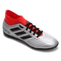 Chuteira Society Adidas Predator 19 4 S TF -