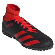 Chuteira Society Adidas Predator 20 4 S TF -