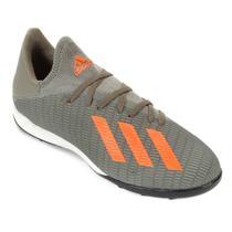 Chuteira Society Adidas X 19 3 TF -