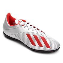 Chuteira Society Adidas X 19 4 TF -