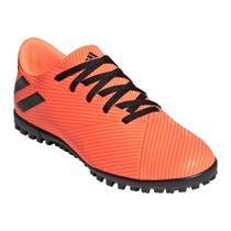 Chuteira Society InfantiL Adidas Nemeziz 19 4 TF -