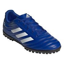 Chuteira Society Juvenil Adidas Copa 20 4 IN -