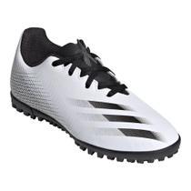 Chuteira Society Juvenil Adidas X Ghosted 20 4 -
