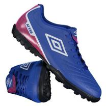 Chuteira Society Umbro Attak II 827595-342 -