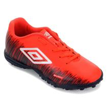 Chuteira Society Umbro Burn Júnior -