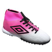 Chuteira Society Umbro Calibra -