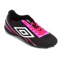 Chuteira Society Umbro Feminina Light Control