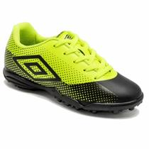 Chuteira Society Umbro Icon