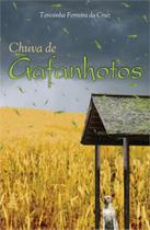 Chuva de gafanhotos - Scortecci Editora -
