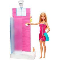 Chuveiro da Barbie - Mattel FXG51 -