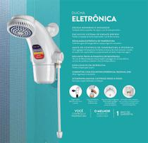 Chuveiro Ducha Eletrônica Sintex 220v 6500w -