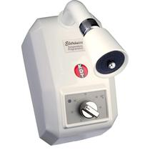Chuveiro / Ducha Eletrônico Kdt Branco 220v 8800w -