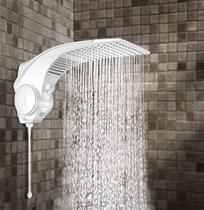 Chuveiro Lorenzetti Duo Shower Quadra Eletrônica 220V 7500W -