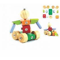 Cick Formas mod 2- New Art Toys -