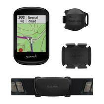 Ciclocomputador com GPS Garmin Edge 830 Bundle -