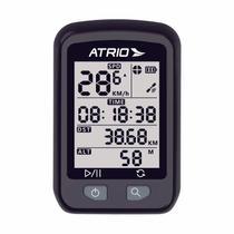 Ciclocomputador Gps Atrio Iron Bi091 Bicicleta -