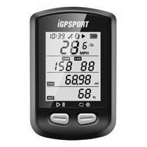 Ciclocomputador IGPSPORT IGS10S GPS -