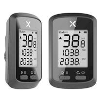Ciclocomputador XOSS G GPS Bike Bicicleta -