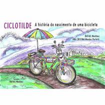 Ciclotilde - Scortecci Editora -