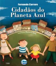 Cidadaos Do Planeta Azul - Elementar