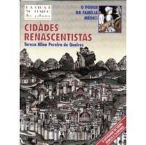 Cidades Renascentistas - Col. A Vida no Tempo - Atual -
