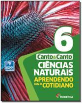 Cie 6 Canto Ed7 - Moderna -