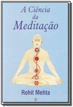 Ciencia da meditacao, a - Teosofica