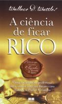 Ciencia de ficar rico, a - Best Seller