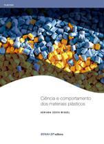 Ciência e comportamento dos materiais plásticos - Senai