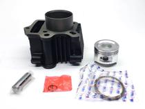 Cilindro Do Motor Kit Shinerai - Traxx 50cc P/ 90cc - Trilha