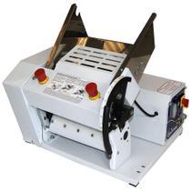 Cilindro laminador gastromaq de mesa bandeja em inox cli390 220v -