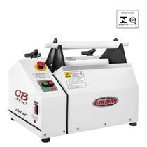 Cilindro para Massas Rolo 300 mm CB 300 SUPER Motor 1/2 Hp BM 22 NR 220V Bermar -
