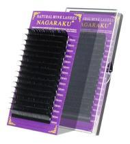 Cilios Nagaraku - 0.07 D - 11mm -
