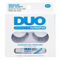 Cílios Postiços Eyelashes D11 Duo - Cílios Postiços -