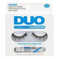 Cílios Postiços Eyelashes D13 Duo - Cílios Postiços -