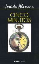 Cinco Minutos - Lpm editores