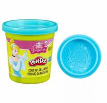 Cinderela Pote Princesas Disney Play-Doh - Hasbro B7995 -