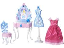 Cinderellas Enchanted Vanity Set Disney Princess - Hasbro