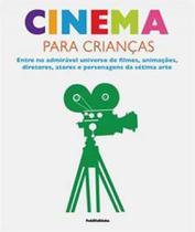 Cinema para criancas - Publifolhinha