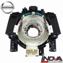 Cinta Airbag Da Buzina Nissan Sentra Livina Tiida Frontier 2006 A 2014 -