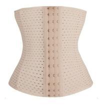 Cinta Modeladora Redutor Cintura Elastique C04 - Fanáticos Por Cintas