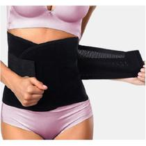 Cinta Térmica Modeladora Cintura Ajustável Hot Abdominal Hb (G) - Needfeel