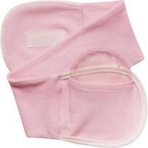 Cinta Térmica para Cólica Baby - Rosa - Buba -