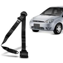 Cinto de Segurança 3 Pontos Retrátil Fiesta Hatch 96 a 10 Fiesta Sedan 01 a 10 4 Portas Dianteiro - Dialp