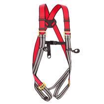 Cinturão De Segurança Tipo Paraquedista 2 Pontos SteelFlex -