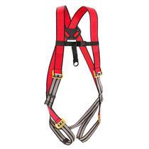 Cinturão De Segurança Tipo Paraquedista SteelFlex -