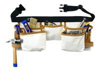 Cinturão para ferramentas 10 bolsos iw14086 - Irwin