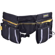 Cinturão para Ferramentas com 9 Bolsos STST511304 STANLEY -