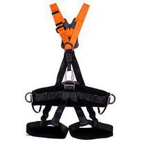 Cinturão Tipo Paraquedista 5 pontos de Ancoragem MG Cinto MULT 2012A -