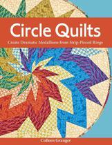 Circle Quilts-Print-on-Demand-Edition - C&T Publishing, Inc. -
